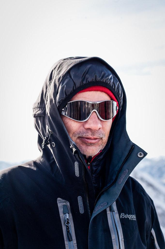 Bernhard Niedermoser