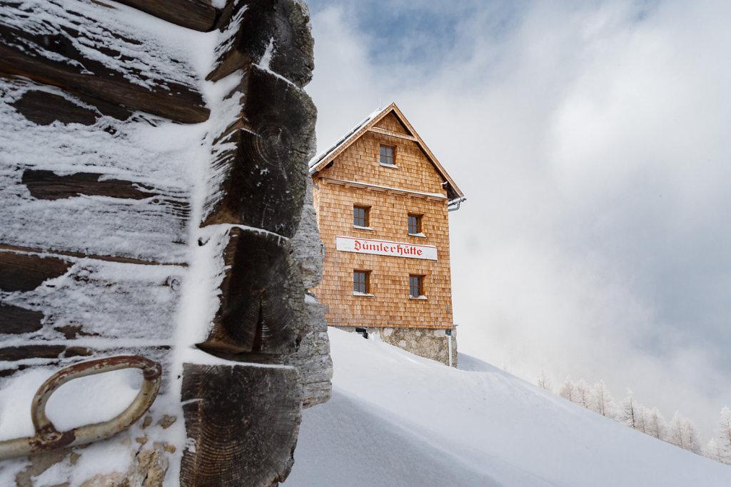 Dümmler Hütte